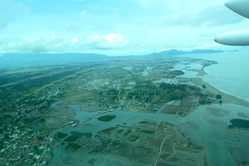 090213 Tusnami-ravaged area of Banda Aceh