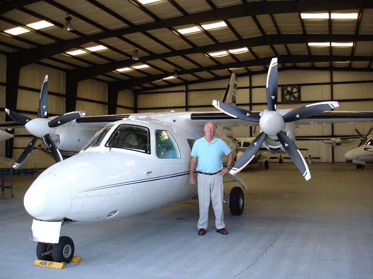 Mike and N50ET with MT-Propellers-web